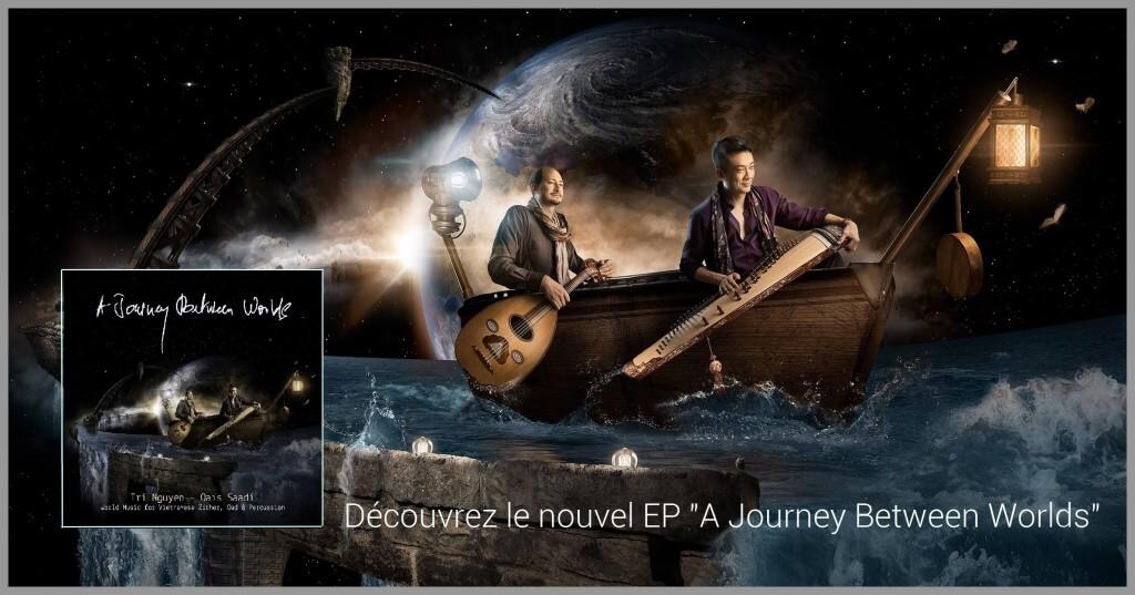 Tri Nguye promotion nouvel EP