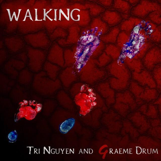 Walking - Tri nguyen