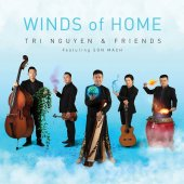 Wind of home